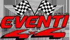 logo eventi 4x4